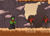 Игра Приключения Кактуса