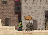 Игра Приключения Кактуса 2