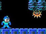 Игра Megaman Metroid