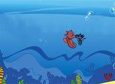 Игра Покемоны: подводный поедатель
