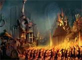 Игра Приключения Десперо - поиски алфавита