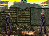 Игра The King Of Fighters 2000