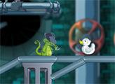 Игра Свомпи: Это моя утка? Спецверсия