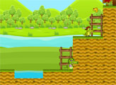 Игра Свомпи: Охота за утками