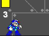 Игра Megaman X Next