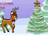 Игра Бэмби готовится к Рождеству