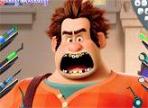 Игра Ральф: зубной врач