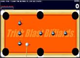 Игра Blast Billiards 3 Trick Blast Billiards