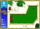 Игра Island Mini-Golf