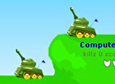 Игра Artillery live!