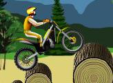 Игра Stunt Dirt Bike