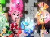 Игра Пазл: Фиксики - выступление Нолика