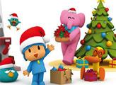 Игра Пазл: Покойо и Новый год