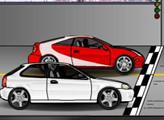 Игра Drag Racer v.3