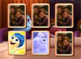 Игра Головоломка - карточки памяти