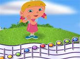Игра Маленькие Эйнштейны: Урок музыки с Энни
