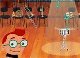 Игра Маленькие Эйнштейны: Лео и музыкальные инструменты
