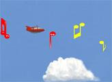 Игра Маленькие Эйнштейны: Музыкальная Гонка в небе