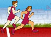 Игра Turbo Athletics