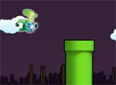 Игра Фиксики: Паркур Папуса и Нолика