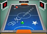 Игра DX - hockey