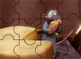 Игра Рататуй - сыр