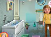 Игра Райли - макияж для дома