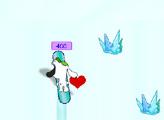 Игра Доки сноубордист
