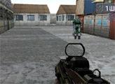 Игра Американский Солдат