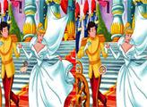 Игра Золушка: 10 отличий