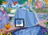 Игра Золушка: найди алфавит