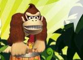 Игра Banana Barrage