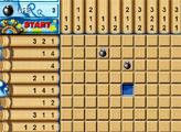Игра Сапер - японский кроссворд