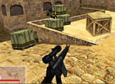 Игра Counter - Strike