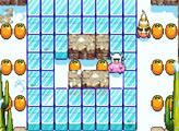 Игра Плохое мороженное 3
