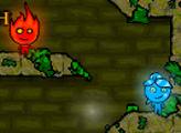Игра Огонь и вода: В Лесном Храме