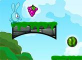 Игра Смешарики: Погоня за фруктами