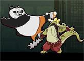 Игра Кунг-Фу Панда: Удивительная легенда