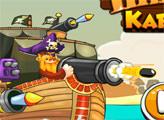 Игра Пираты! Кабум