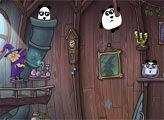 Игра 3 Панды в сказке