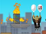 Игра Амиго Панчо 2: Вечеринка в Нью-Йорке