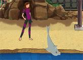 Игра Шоу Дельфинов 3