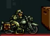 Игра Метал Слаг: Ночной гонщик