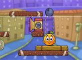 Игра Путешествие апельсина: Гангстеры