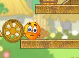 Игра Спаси апельсин: Новые уровни 2