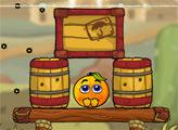 Игра Путешествие апельсина: Дикий Запад
