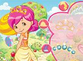 Игра Шарлотта Земляничка: Ягодная Принцесса