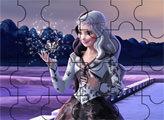 Игра Пазл - Принцесса Айви