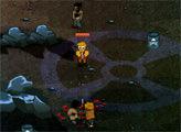 Игра Метал Слаг: Зомби версия