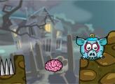 Игра Пиги Виги 4: Зомби